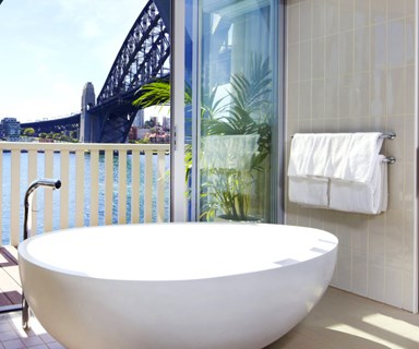 8 of the world's most beautiful luxury hotel bathrooms