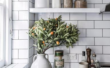 6 perfect pantries worth showing off