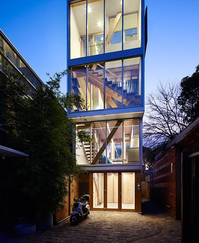 Home Design Ideas Australia: Top 10 Grand Designs Australia Home Reveals