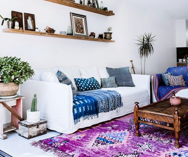 Decorating 101: Creative eclectic interiors