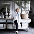 Step inside the workshop of floral diva Fleur McHarg