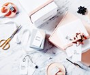 3 on-trend gift wrapping ideas for Christmas