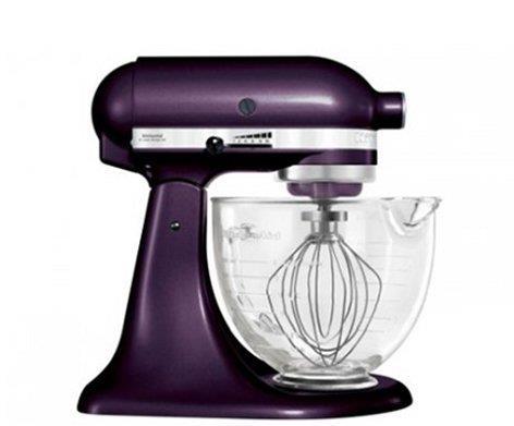 "Stand Mixer in Plum Berry, $899, [KitchenAid](https://kitchenaid.com.au/products/ksm170-stand-mixer?default=5KSM170APB|target=""_blank""|rel=""nofollow"")"