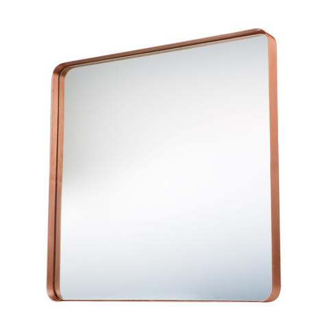Rose Gold Look Mirror, $19 (in store only)