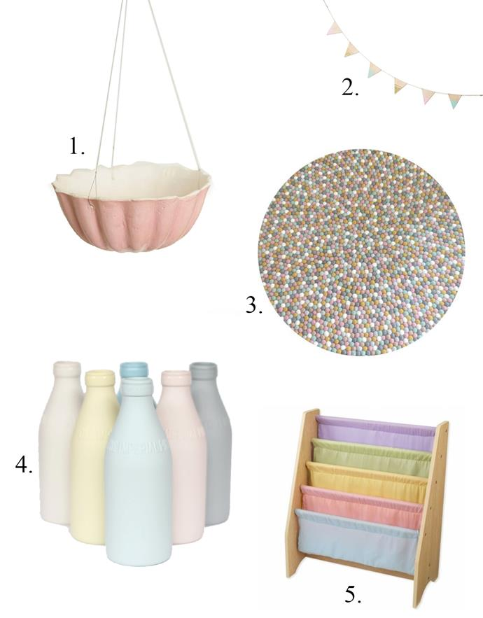 "**1.** Pink Planter, $35 on [Etsy](http://fave.co/2kFEVer|target=""_blank""