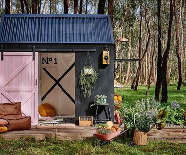 The best cubby house ideas we've seen on Instagram