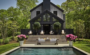 10 celebrity homes you loved most in 2017