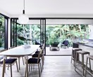 A shared holiday home in Noosa's national park