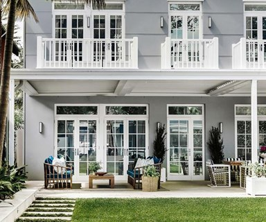 10 modern Hamptons-style houses you'll love
