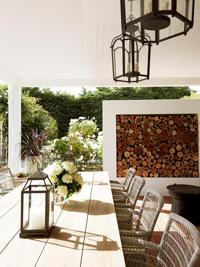 Geelong home by Greg Natale. Photograph by Anson Smart. From *Belle* August/September 2014.