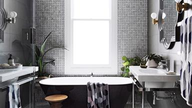 20 affordable bathroom updates to try