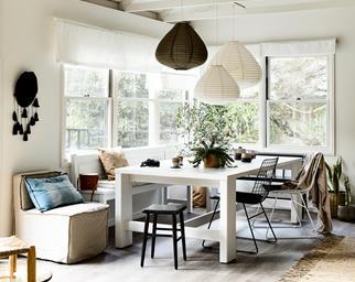 scandi style home