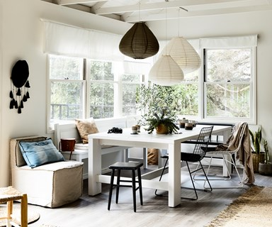 4 on-trend interior style updates for 2018
