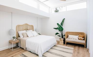 Kyal and Kara's summer bedroom styling tips
