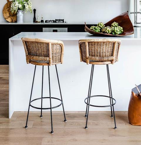 "Wicker Bar Stools at [Lincoln Brooks](http://www.lincolnbrooks.com.au/shop/barstools/sake-barstool/|target=""_blank"")"