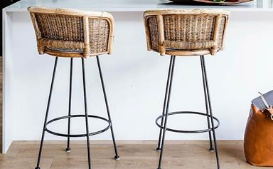 12 pieces of rattan furniture you won't see everywhere