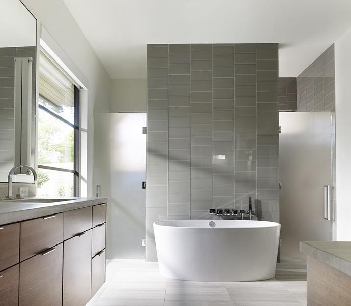 Interior design: Smith Architecture