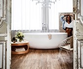 5 bathroom design trends set to take over in 2018
