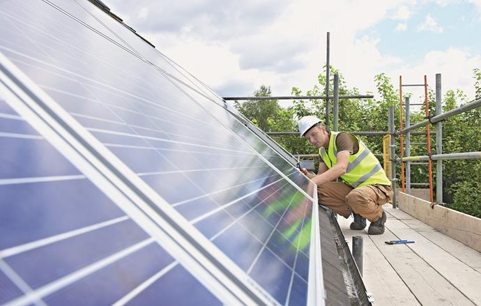 Energy-efficiency and sustainability are key features of Australian House & Garden and Mirvac's  My Ideal House project.