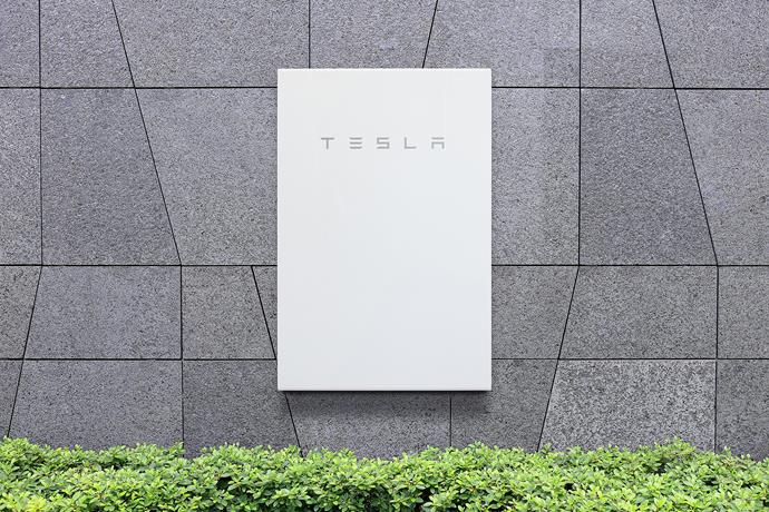 A Bradford Solar ChargePack, including 5.4kW Bradford photovoltaic panels and a Tesla Powerwall 2 storage system, will help the owners lighten their carbon footprint and reduce their electricity bills.