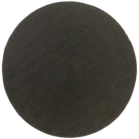 "ALFRESCO Round Outdoor Rug in Black, $499, [Freedom](https://www.freedom.com.au/furniture/featured/click-and-collect/23844537/alfresco-round-outdoor-rug-black?reflist=outdoor/outdoor-decorator|target=""_blank""