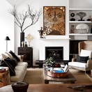At home with design experts Barbara and John Hermon