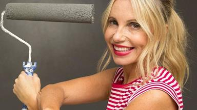 Cherie Barber's advice on renovating for profit
