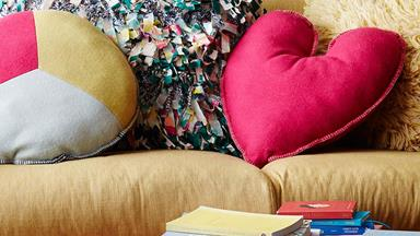 Valentine's Day gift ideas for the interior obsessed