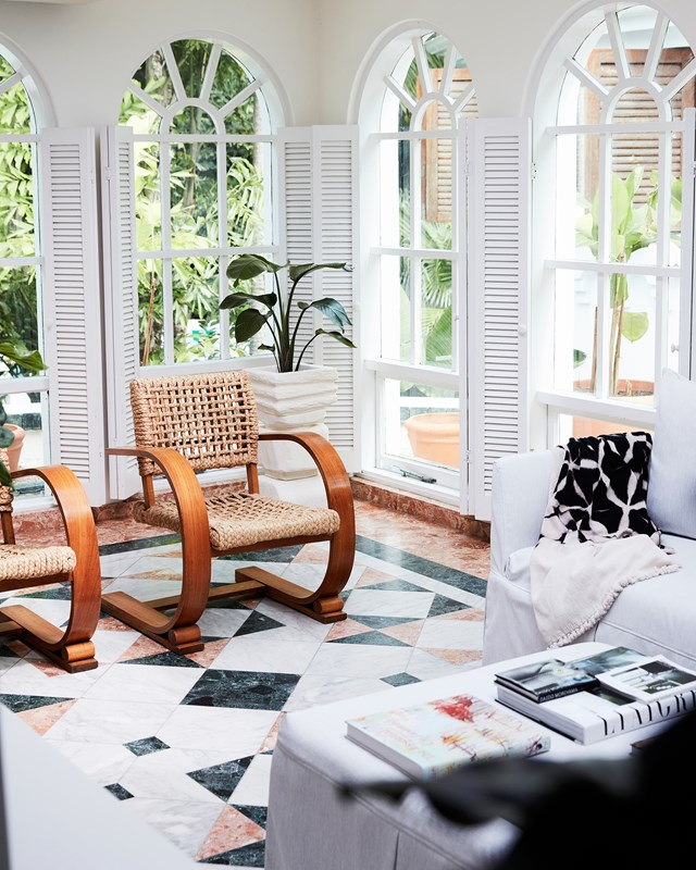 "***RAE'S ON WATEGOS***<p> <p>If luxury and refined style is more your thing, [Rae's on Wategos](https://www.homestolove.com.au/new-look-for-legendary-byron-bay-hotel-raes-on-wategos-5156|target=""_blank"") is the place to be. A recent refurbishment has reimagined the local institution as a sophisticated sanctuary complete with furniture clad in custom linen-upholstery. If you're feeling peckish you can head down to the in-house restaurant for some fresh sashimi. Don't forget to bring along your pooch, because this place is dog friendly!<p> <p>**For bookings and information, visit [Rae's on Wategos](https://www.raes.com.au/