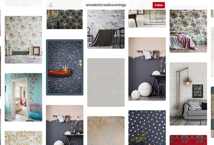 """British interior design blogger, [The Design Sheppard](https://www.pinterest.com.au/staceyjsheppard/ target=""""_blank""""), rounds up the very best in home interior to provide inspiration for creating a unique and stylish home."""