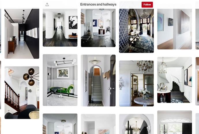 """[BELLE Magazine](https://www.pinterest.com.au/bellemagazineau/?eq=bellemagazin&etslf=NaN target=""""_blank"""") features the most luxurious Australian and international homes, as well as the latest trends in interior design, architecture, furniture and home accessories."""