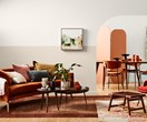 Dulux reveals the Autumn colour trends to embrace in 2018