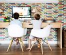 5 tips for keeping kids organised