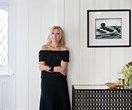 At home with interior designer Nancy Nasa