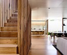 Terrific timber-clad spaces