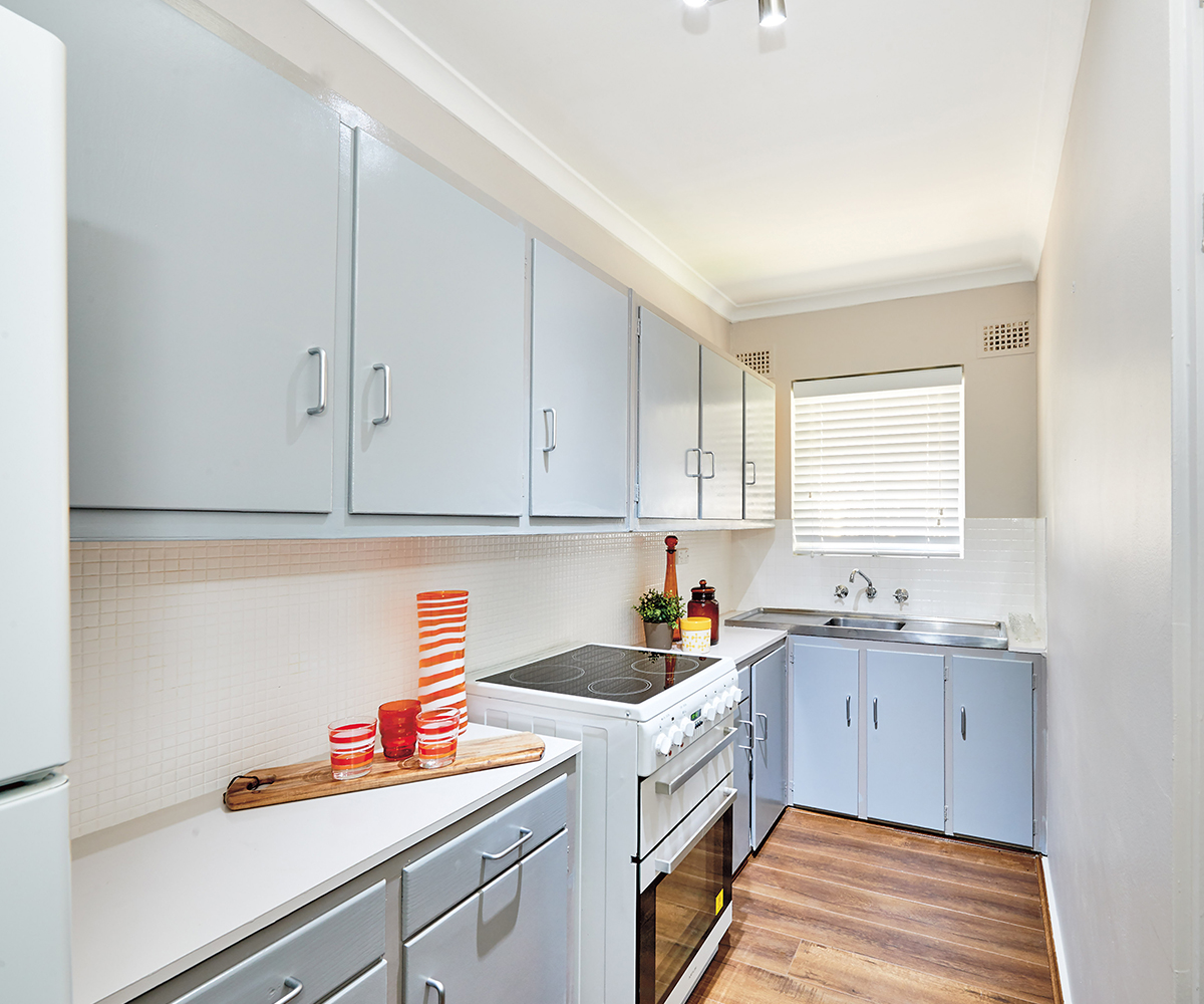 How to paint kitchen cupboards | Homes To Love