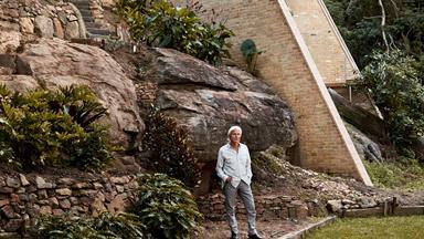 Meet the architect: Peter Stutchbury