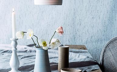 Why Wabi Sabi is set to take over our homes in 2018