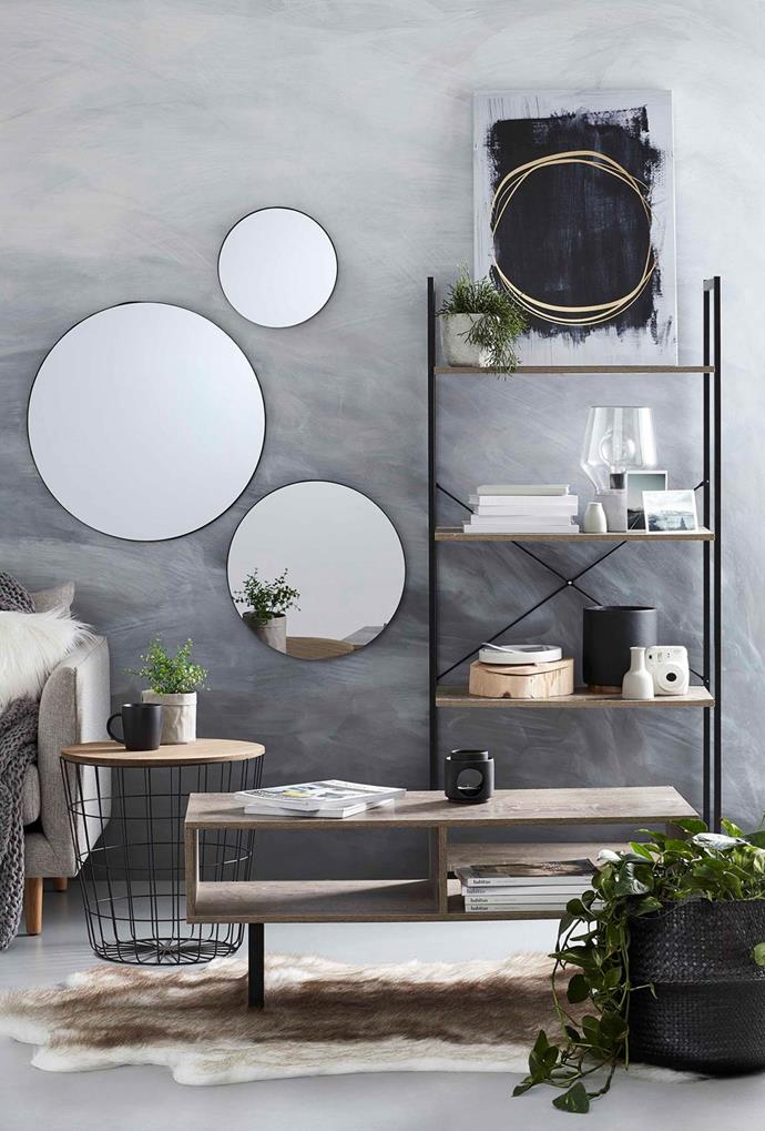 "Check out these luxe-looking [Kmart buys >](https://www.homestolove.com.au/kmart-best-winter-buys-6736|target=""_blank"")"