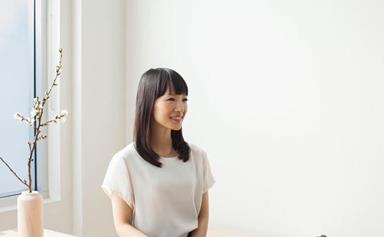 Marie Kondo's life-changing magic of tidying up is coming to Netflix