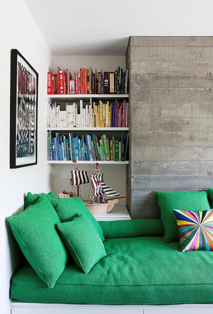 *Photo: Shannon McGrath I Interior design: George Fortey*