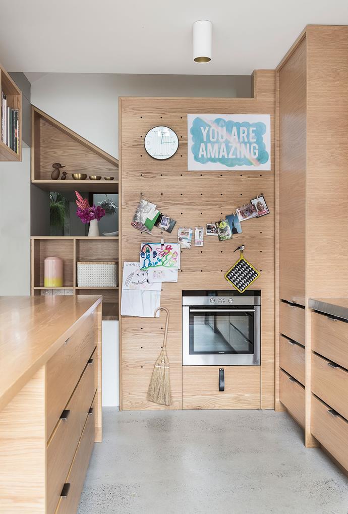 *Photo: Maree Homer I Interior design: Farnan Findlay Architects*