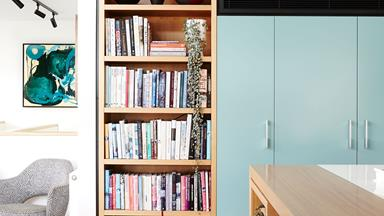 Bespoke storage solutions to inspire
