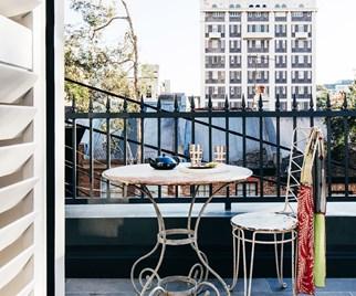 Sydney terrace