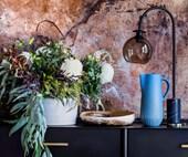 Autumn interior decorating trends for 2018