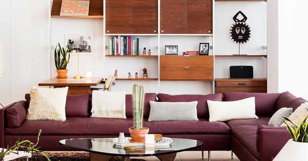 Design Moment Noguchi Coffee Table Australian House And Garden
