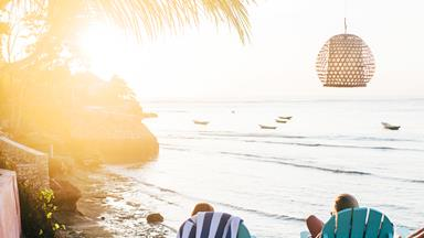 The creatives' guide to Bali