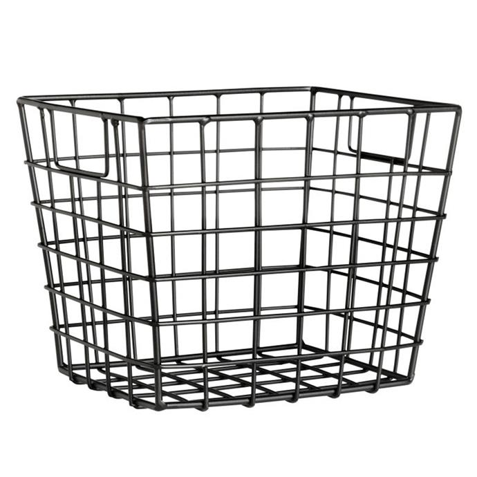 "**Baskets:** Storage basket, $13, from [H&M Home](http://www.hm.com/au/product/24937?article=24937-K|target=""_blank"")."