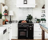 The best French provincial kitchen ideas on Pinterest