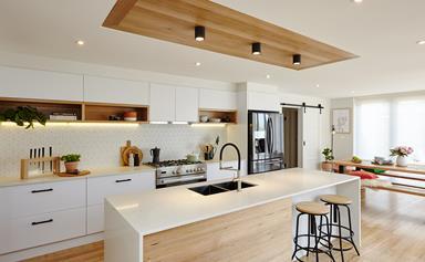 5 secrets of budget kitchen renovations